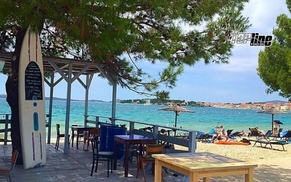 Užijte si dvoji dovolenou v Chorvatsku naplno