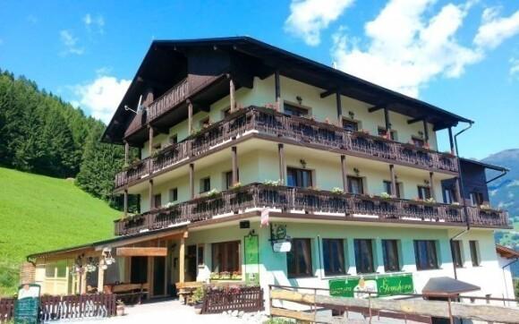 Vydejte se na rodinnou dovolenou do rakouských Alp
