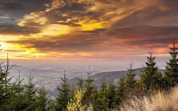 Užijte si krásy Beskyd na túrách