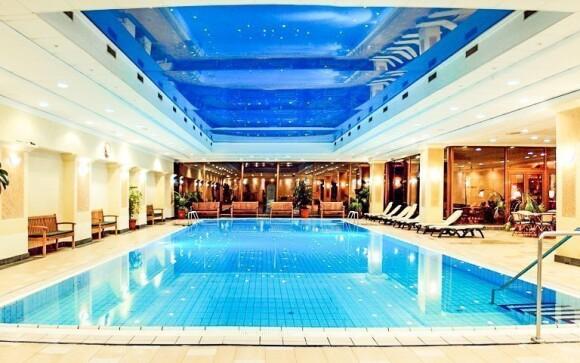 Užijte si špičkové wellness v hotelu s Certifikátem kvality