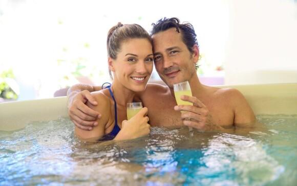 Užijte si skvělý wellness pobyt