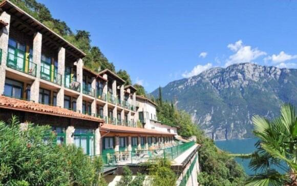 Ubytovanie pri najväčšom talianskom jazere