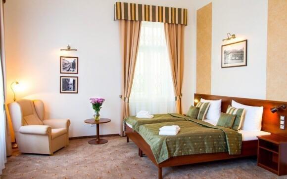 Svatý john Praha Hotel slevoking zlavoking