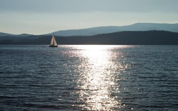 Užite si dovolenku hneď pri Lipenskom jazere