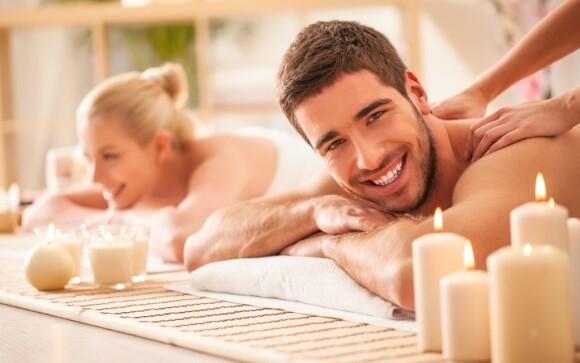 Dopřejte si relaxaci na až 9 procedurách pro jednoho