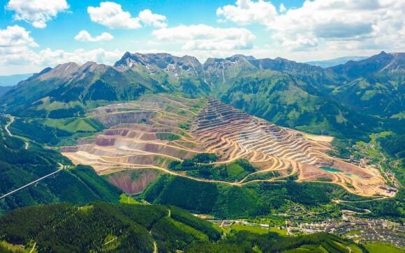 Choďte na výlet - Krušné hory ponúkajú krásne miesta