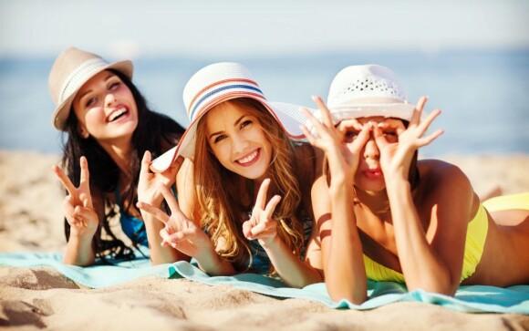 Vyrazte na víkend k moři třeba s partou přátel