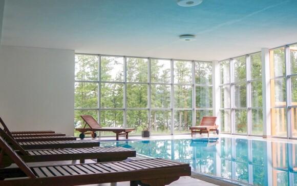 Užite si krásne wellness centrum Hotela Orsino ****