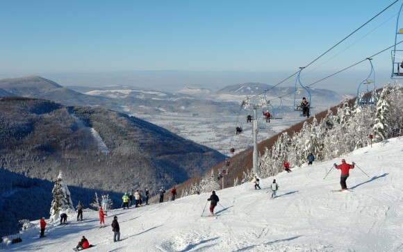 Vydejte se na lyže do Jeseníků