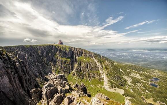 Prežite dovolenku medzi vrcholmi Krkonôš
