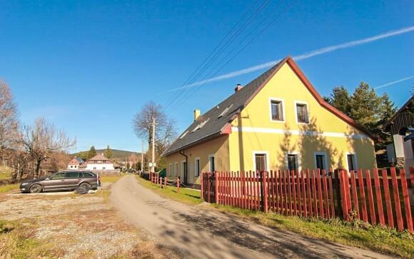 Apartmány Ostružná ponúkajú pohodlné ubytovanie v Jeseníkoch