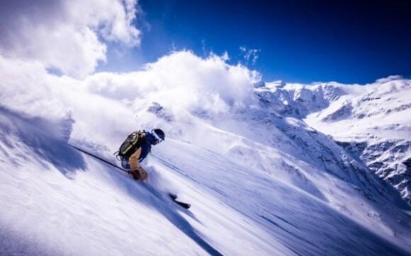 Zimní Rakouské Alpy s polopenzí v hotelu s českým personálem pro celou rodinu