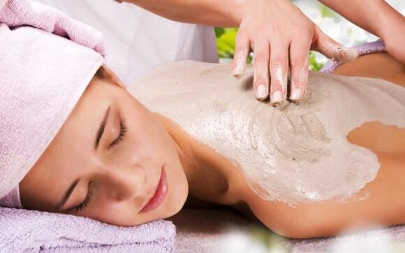 Tešte sa na masáž chrbta a mnohé ďalšie procedúry