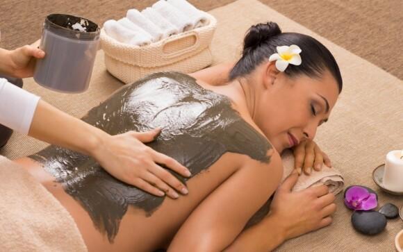 Těšte se na masáž zad a mnohé další procedury