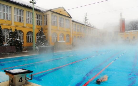 Hotel Császár je ideální ubytování v Budapešti