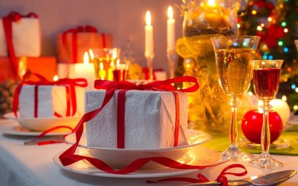 Zažite luxusné Vianoce alebo Silvester