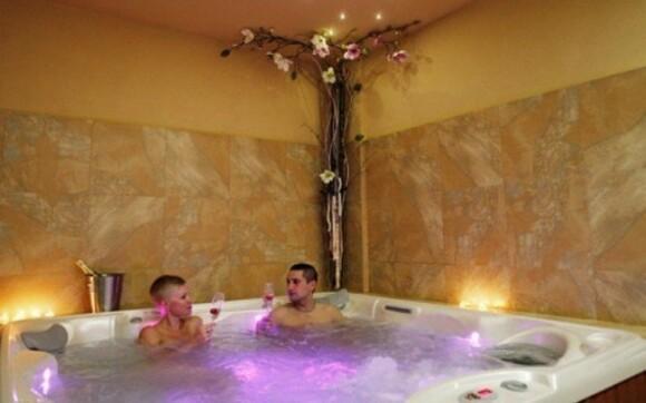 Dokonalý wellness pobyt pro dva s polopenzí na Vysočině u Litomyšle (UNESCO)