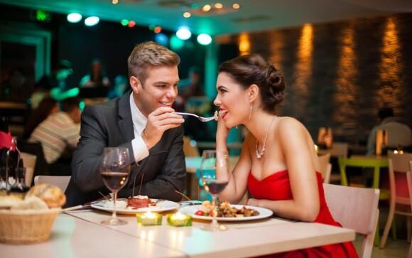 Užijte si kombinaci lahodného vína a výborného jídla