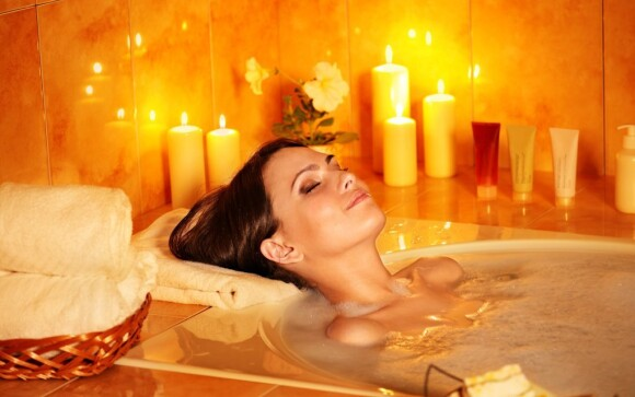 Užite si skvelý wellness pobyt