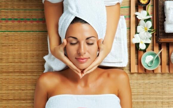 Nové sily načerpáte pri masáži