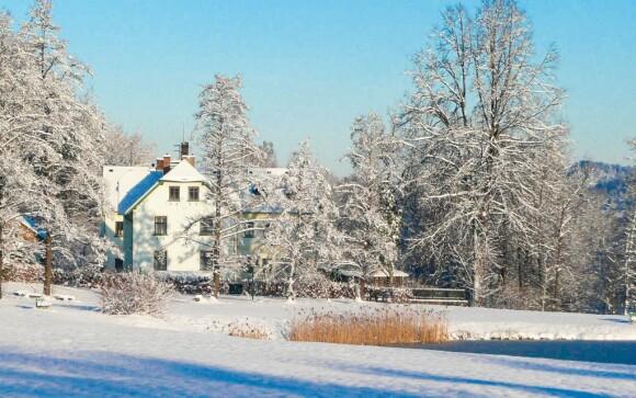 Ubytujte sa v Penzióne Hubert - Raspenava