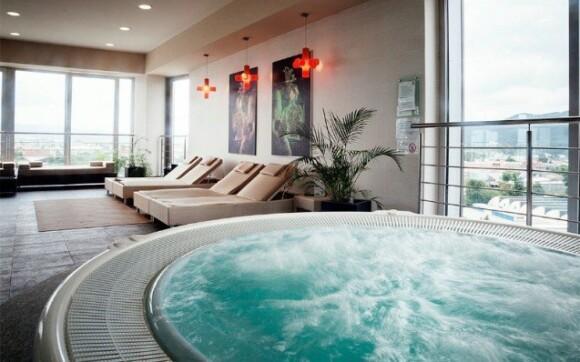 Hotel Holiday Inn Žilina Relax Wellness 4