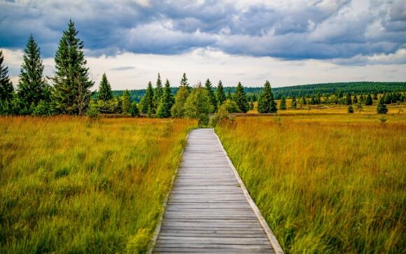 Vydajte sa na výlet - Krušné hory ponúkajú krásne miesta