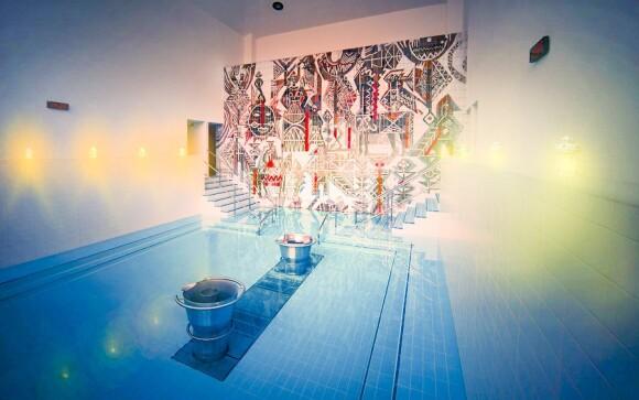 Kúpele Trenčianske Teplice sú od hotela len 7 km