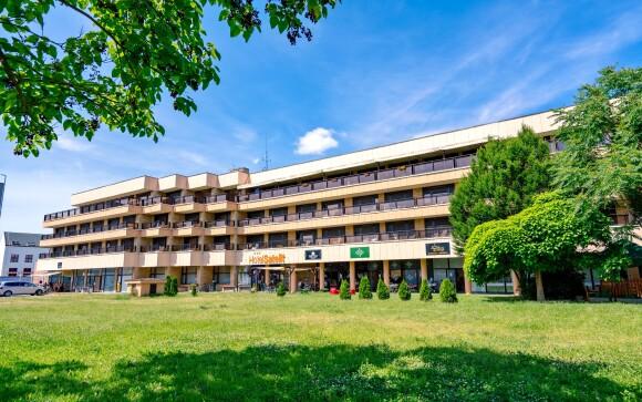 Relaxačný pobyt v Hoteli Satelit ***, Piešťany