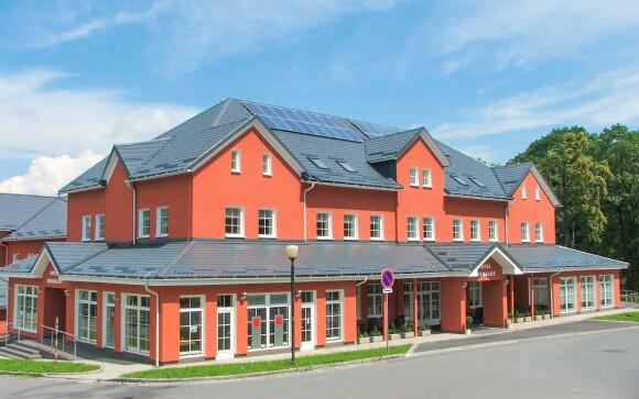 Hotel Hukvaldy, Beskydy, relaxačná dovolenka