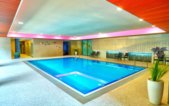 Wellness centrum Hotel Belaria Resort ***, Moravskoslezsko
