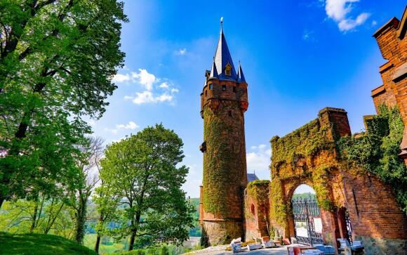 Hotel Belaria Resort *** pri zámku Hradec nad Moravicí