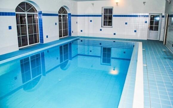 Bazén budete mať celú hodinu len pre seba