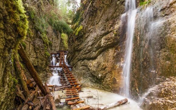 Národný park Slovenský raj, Slovensko