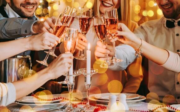 Užite si parádnu Vianoce či Silvester v Hoteli Magnus