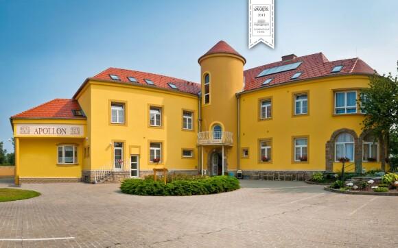 Rodinný Hotel Apollon ***, Valtice, Jižní Morava