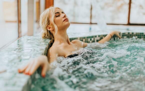 Wellness v Patinciach sa pýši liečivou termálnou vodou