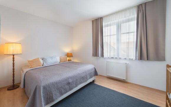 Ubytujte sa v komfortných apartmánoch Vily Michal ***