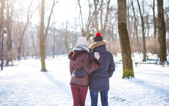 Romantika v očarujúce krajine Žďárských vrchov