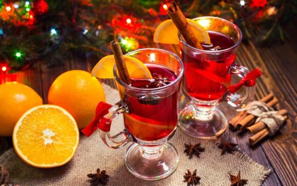 Parádní vánoční pobyt s wellness