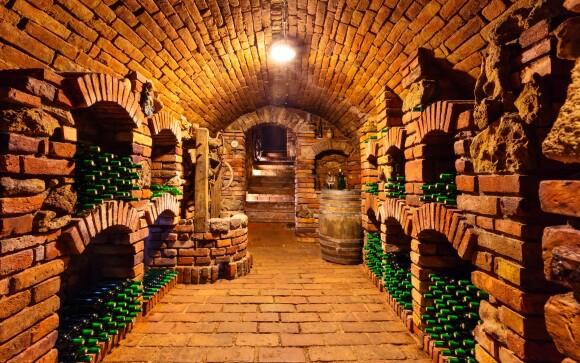 Dopřejte si pobyt s degustací místního vína, Penzion Zaječák