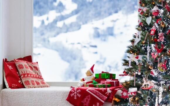 Užite si Vianoce bez starostí, Chata pod Lipami, NP Krkonoše
