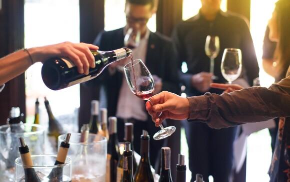 V Penzióne u Ivana vás čaká degustácia miestnych vín