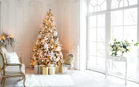 Užite si parádny vianočný pobyt na zámku