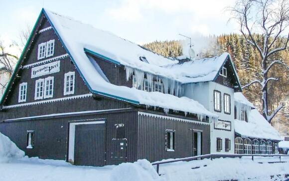 Hospoda na Peci v Peci pod Sněžkou, Krkonoše