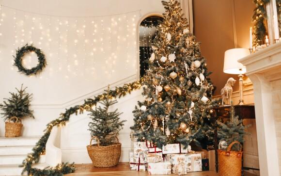 Užijte si vánoční pobyt v Mariánských Lázních