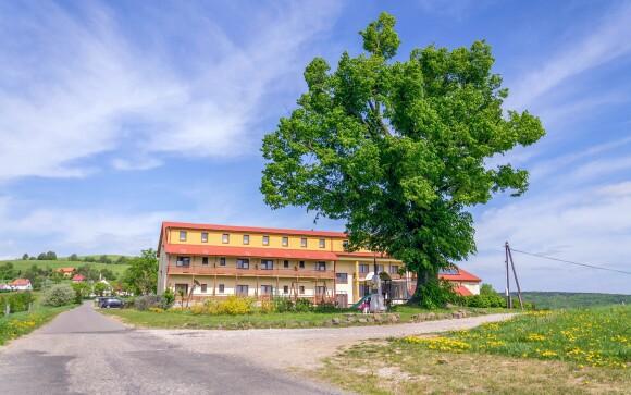 Hotel Kopanice *** Žítková, Biele Karpaty