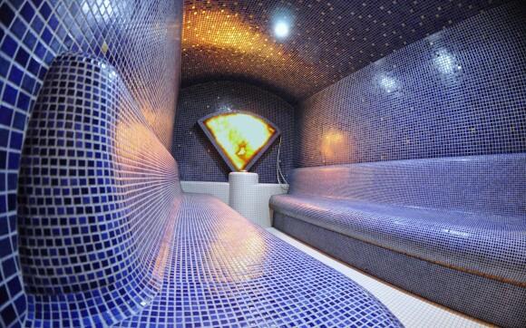 Neobmedzený vstup do wellness, Hotel Antonie ***, Frýdlant