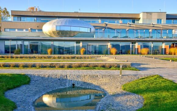 Luxusné ubytovanie v Hoteli Antonie ****, Frýdlant v Čechách