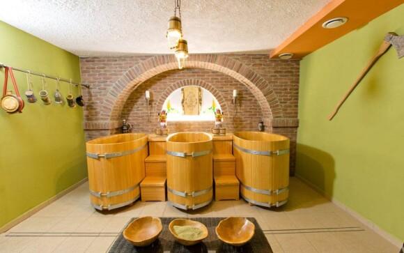 Pivný kúpeľ, Zbojnícka Koliba, Orava